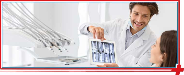 Digital X-Rays Services Questions and Answers