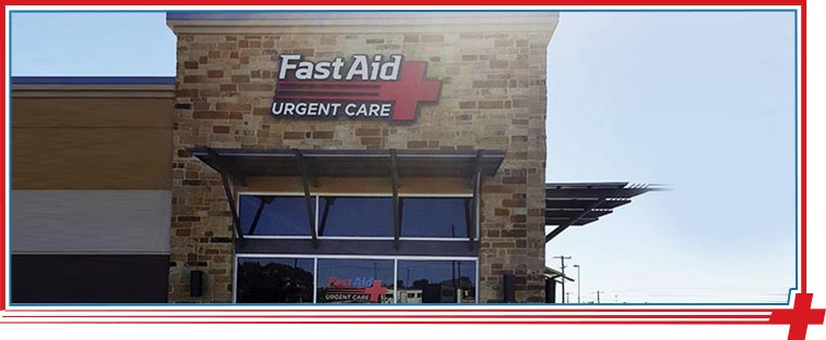 Get Directions to Fast Aid Urgent Care on Alamo Ranch Pkwy in San Antonio, TX