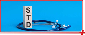 STD Testing and Treatment Near Me