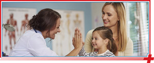 Urgent Care Clinic Near Me in Texas