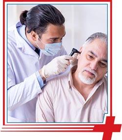 Ear Infections in San Antonio TX and Bastrop TX