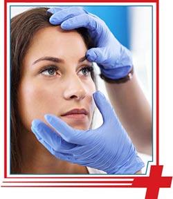Eye Infections in San Antonio TX and Bastrop TX