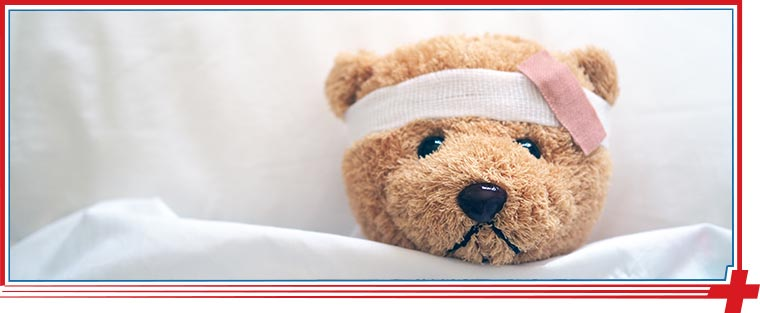 Illness and Injuries Treatment Near Me