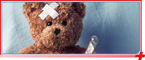 Pediatric Urgent Care Near San Antonio, TX