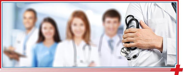 Top Rated Urgent Care Doctors in San Antonio, TX
