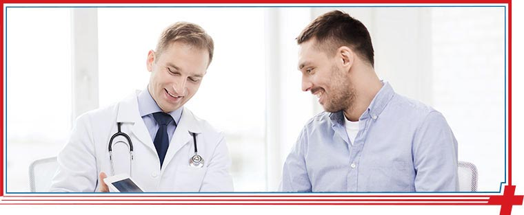 Urgent Care Doctor Near Kirby, TX